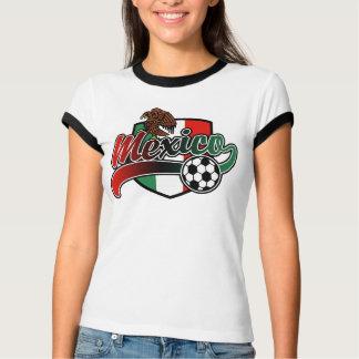 Mexico Soccer Tee Shirt