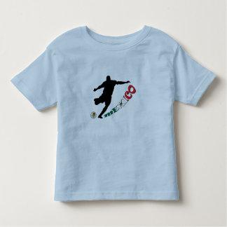 Mexico Soccer Tshirts
