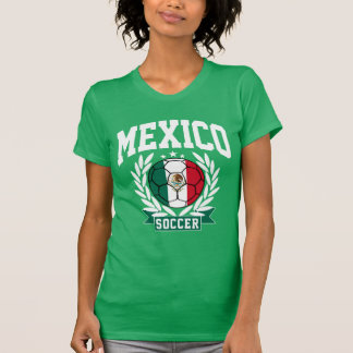 Mexico Soccer Shirts