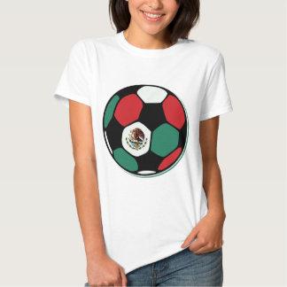 Mexico Soccer Tshirt