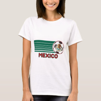 Mexico Soccer Womens Tank Top Shirt