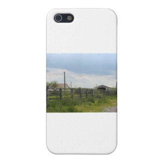 Mexico Stockyard iPhone 5/5S Case
