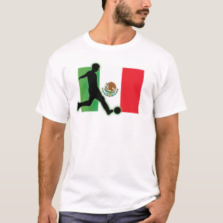Mexico Striker 3 T-Shirt
