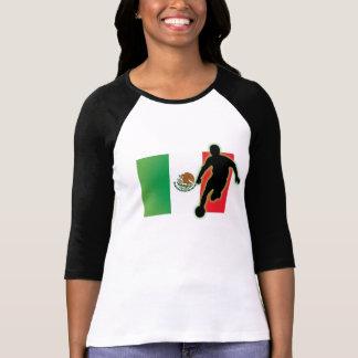Mexico Striker 6 Tee Shirt