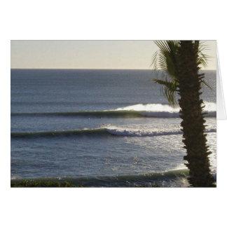 Mexico Surf Card