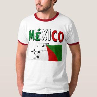 México T Shirts