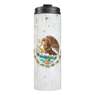 Mexico Thermal Tumbler
