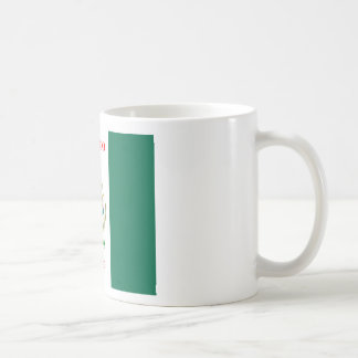 Mexico travel mugs