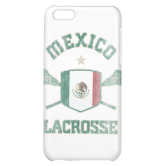 Mexico-Vintage iPhone 5C Covers