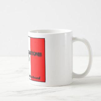 mexico, Viva La Revolution!!!, FourYearBeard Basic White Mug