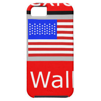Mexico Wall iPhone 5 Case