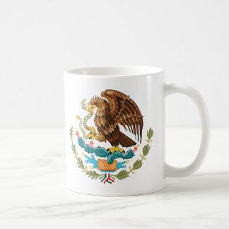 Mexico's Coat of Arms Mug