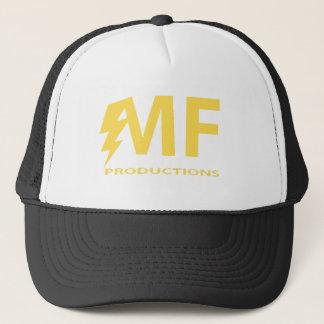 MF productions hat