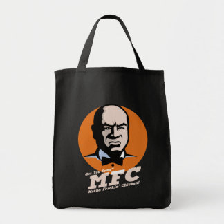 MFC GROCERY TOTE BAG