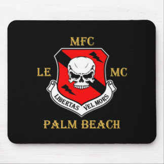 MFC Mouse Pad - Palm Beach