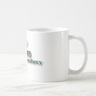 MFD Consultancy Merchandise Basic White Mug