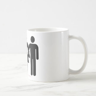 MFM Poly Proud Coffee Mug