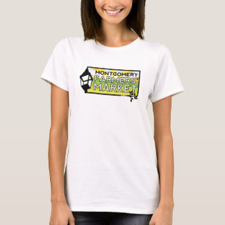 MFM Volunteer - Womens T-Shirt