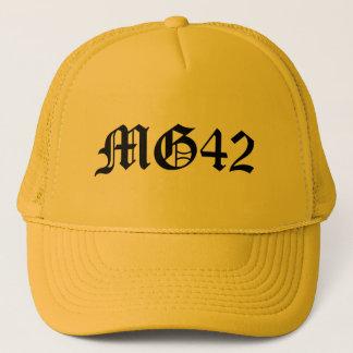 MG42 TRUCKER HAT