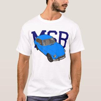 mgb blue T-Shirt