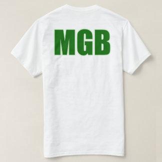 MGB Green T-Shirt