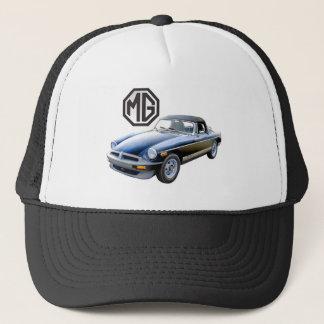 MGB limited edition Trucker Hat