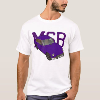 mgb purple T-Shirt