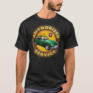MGbgt service sign T-Shirt