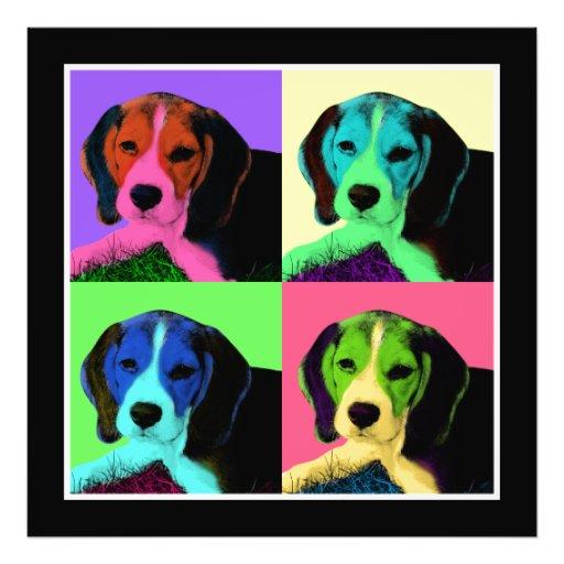 MGP Art Dog