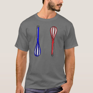 MGP art whisks T-Shirt