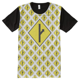 MGTOW - Men Going Their Own Way All-Over Print T-Shirt