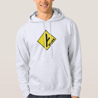 MGTOW - Men Going Their Own Way Hoodie
