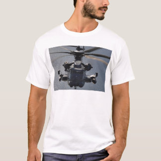 MH-53 Pave Low Helicopter T-Shirt