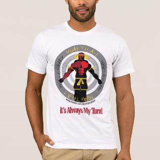 MHC Muay Thai -- It's Always My Turn 2! T-Shirt