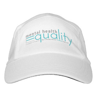MHEW Cap: Because all health matters Hat