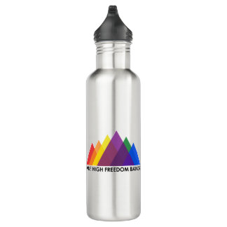 MHFB Water Bottle