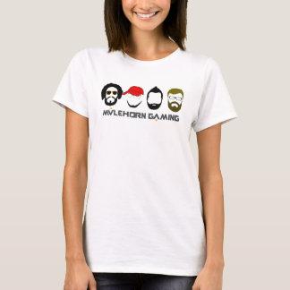 MHG Podcast Crew T-Shirt (Women's)