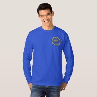 MHIS-Class of 77-40th Reunion-Men's Long Sleeve T-Shirt