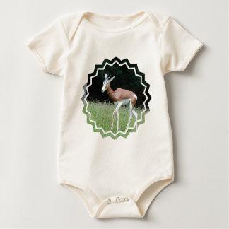 Mhorr Gazelle Infant Baby Bodysuit