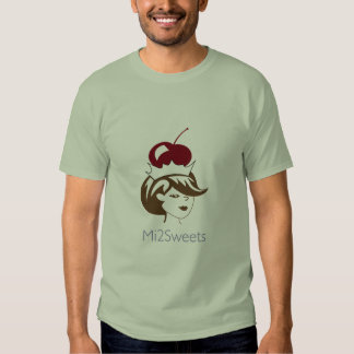Mi2Sweets - Frost me! Tshirts
