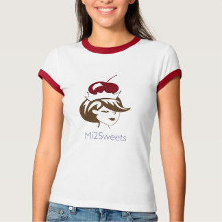 Mi2Sweets - Go frost yourself! Shirts