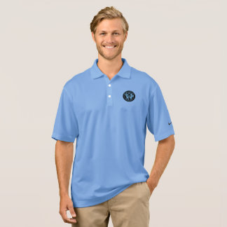 MI6 Golf shirt