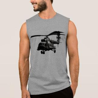 Mi-8 Sleeveless Shirt