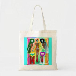 Mi Amor Budget Tote Bag
