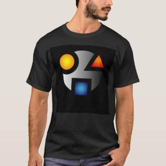 MI_cryptic black T T-Shirt