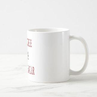 Mi Hija Cree En La Energia Solar Coffee Mugs