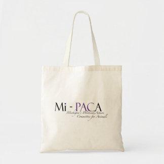 Mi-PACA Tote