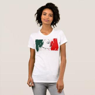 Mi Pais, Mi Amor T-Shirt