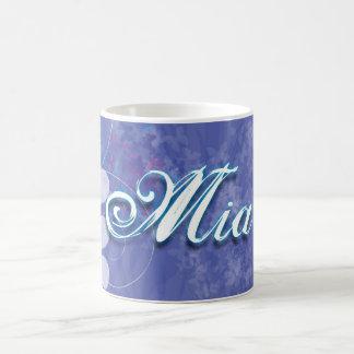 Mia Coffee Mug