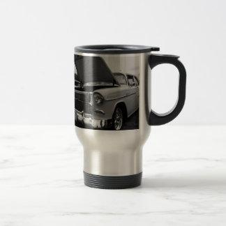 Mia II Travel Mug